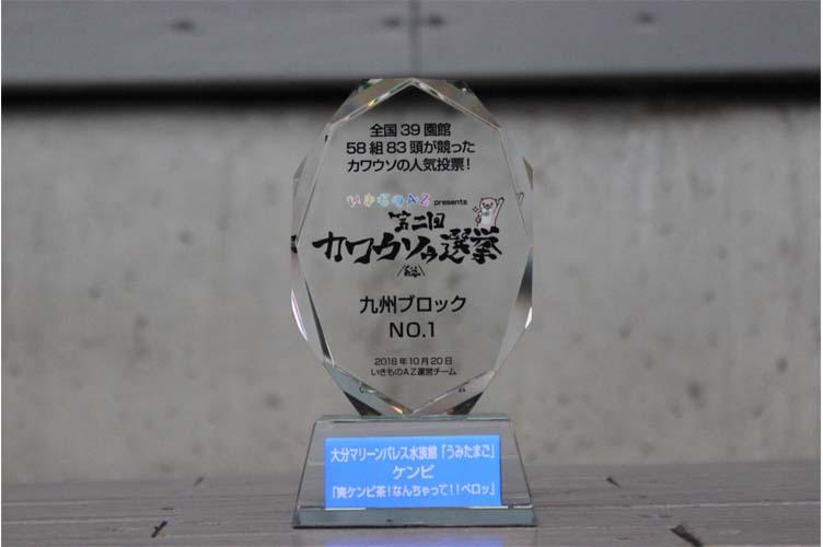ケンピ受賞6